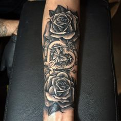 Arm+Tattoos+For+Women_