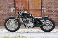 平和モーターサイクル - HEIWA MOTORCYCLE - | REBEL 250 003 (HONDA)