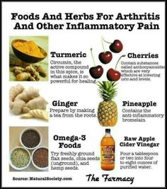 Arthritis Remedies Hands Natural Cures - Natural Remedies To Reduce Arthritis And Inflammatory Pain pain heal healthy living remedies remedy arthritis nutrition healing - Arthritis Remedies Hands Natural Cures Herbs For Arthritis, Natural Cure For Arthritis, Arthritis Hands, Arthritis Relief, Rheumatoid Arthritis Diet, Endometriosis, Foods Good For Arthritis, Symptoms Of Arthritis, Fibromyalgia Diet