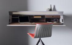 GHOSTWRITER by Acerbis   Desks
