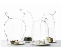 A212: TABLEWARE: J-Collection :