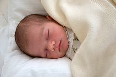 Meet with the new Swedish royal baby. Crown Princess Victoria and Prince Daniel's son, Oscar Carl Olof. On , October 7, 2016, The Swedish royal court released a official pohoto of Prince Oscar Carl Olof of Sweden. Prince Oscar, photographed at five days old. The picture was taken at Haga Palace.