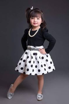 234 Kids Frocks, Frocks For Girls, Dresses Kids Girl, Little Girl Dresses, Kids Outfits, Kids Dress Wear, Kids Gown, Baby Girl Fashion, Toddler Fashion