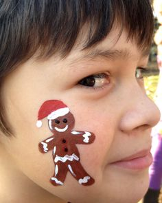 Face Painter Chicago | Face Painting by Valery