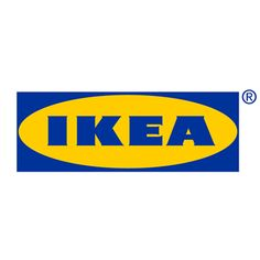 """IKEA is more than just a home improvement store. We design quality products and smart solutions to help make life at home better. The IKEA vision is to """"crea. Ikea Logo, Ikea France, Ikea Canada, Ikea New, Web Design, Brand Design, Ikea Family, 2 Logo, Home Repair"""