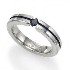 My Next Wedding Band! : ) Unless it takes too long to find a husband. Then I'm buying it for myself! LoL!   : D
