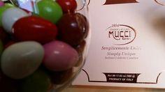 Tenerelli Mucci Now in usa by  R I G G I -Italia- at,   http://riggi-italia.com/en/21-candydragees