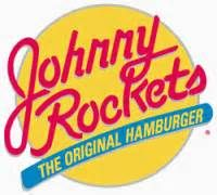 Johnny Rockets in DC (There's two!)