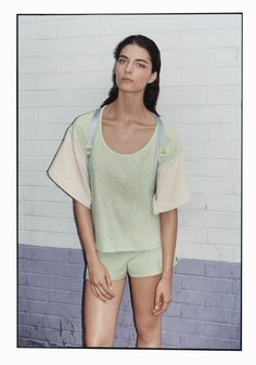 First look at Adidas by Stella McCartney SS14