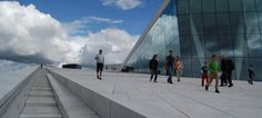 Norway: Things To Do In Oslo