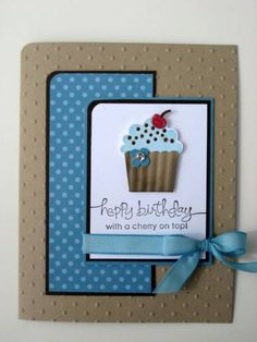 Cherry on Top by dbarry - Cards and Paper Crafts at Splitcoaststampers