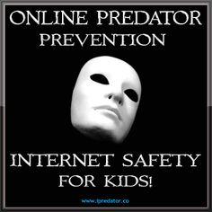 Social Media Safety on Pinterest | Internet Safety ...