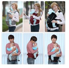 Multifunctional Baby Carrier Baby Wrap Sling