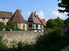 Kaysersberg - #Alsace