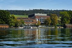Seerose Resort & Spa als Destination Resort mit Wellness am Hallwilersee gelegen - sehenswert!
