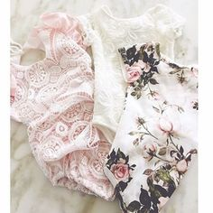 383 Likes, 17 Comments - Sugarplum Lane Baby Boutique ( on In. - 383 Likes, 17 Comments - Sugarplum Lane Baby Boutique ( on In. Outfits Niños, Baby Outfits, Beste Outfits, Baby Girl Fashion, Kids Fashion, Baby Girl Clothing, Baby Boutique Clothing, Kids Clothing, Fashion Clothes
