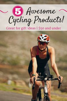 5 AWESOME NEW CYCLING PRODUCTS! {GREAT FOR GIFT IDEAS} – Medi Idea