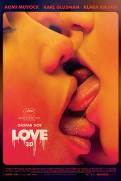 Love (2015) - Blog Almas Corsárias