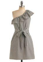 """Elegance Engineer Dress"" @Sarah Ramsey - I even like nerdy sounding clothes"