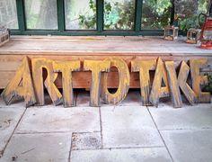 Art To Take