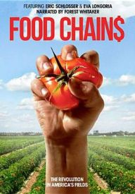 Food Chains by Sanjay Rawal  Sanjay Rawal, The Coalition of Immokalee Workers, Dolores Huerta, Eric Schlosser   814838013862   DVD   Barnes & Noble