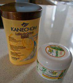 Mixed Beauty: Trying a cult favourite: Kanechom and silicon mix.