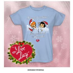 @Kristen Biddy  We should get some christmas shirts to wear :P
