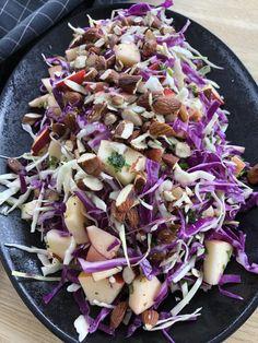 Salad Menu, Salad Dishes, Easy Salad Recipes, Easy Salads, Healthy Recipes, Crab Stuffed Avocado, Waldorf Salat, Light Summer Dinners, Cottage Cheese Salad