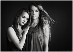 {Las Vegas Senior Photographer} Hailee and Jaci