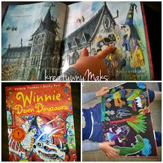 kreatywnyMaks: Winnie i Dzień Dinozaura Painting, Art, Art Background, Painting Art, Kunst, Gcse Art, Paintings, Painted Canvas, Art Education Resources