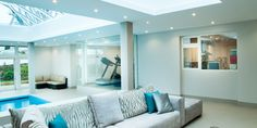 A roof or skylight is a roof window designed specifically to admit light. Many people get confused between roof lights and skylights, but there is no maj...