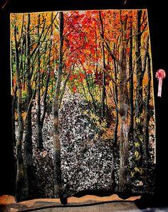 Autumn Enchantment by Noriko Endo