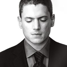 Your daily dose of Wentworth Miller gifs from various movies, tv shows, interviews and everything else
