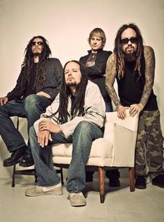 Korn – Discover music, concerts, stats, & pictures at Last.fm