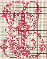 Alfabeto Antico Punto Croce (11)