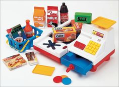 This was one of my favorite toys