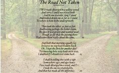 compare and contrast robert frost to walt whitman Compare and contrast between walt whitman and robert frost's song of myself and road not taken paper details: give a brief history of both poets.