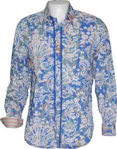 Robert Graham STROLLIN, Style RS101058, Spring 2010