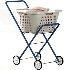 22 Best Laundry Trolleys Images Laundry Commercial