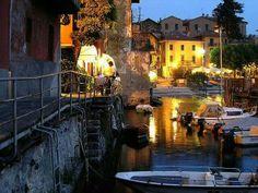 Lago Como, Italia!!!