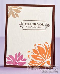 Isha Gupta - Card Creations, vol. Scrapbook Designs, Scrapbook Pages, Scrapbooking, Card Making Inspiration, Making Ideas, Paper Crafts Magazine, Flower Paper, Heart Crafts, Brown Paper
