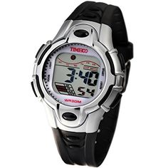 Multifunction watch men and women fashionChildren WatchStudent movement electronic tableA *** Click on the image for additional details.