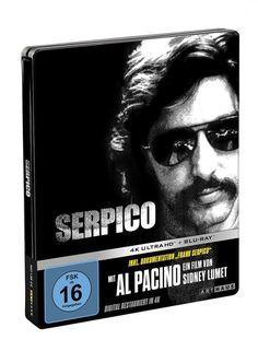 neue 4K Restaurierung Glengarry Glen Ross, Al Pacino, Lancaster, Thriller, American Werewolf In London, 4k Uhd, Germany, New York, Products