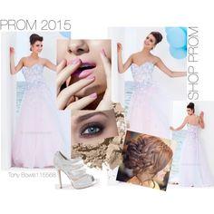 Tony Bowls - Prom 2015 Dresses<3 #edressme