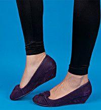 Cornish | Blowfish Shoes | $59. I love blowfish shoes.