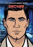 Archer: Season 7 [DVD]
