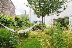 EGON Landscape Architecture Drawing, Landscape Design, Urban Garden Design, Design Jardin, Garden Deco, Garden Pictures, Back Gardens, Dream Garden, Garden Planning