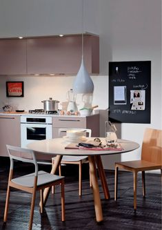French By Design: A stylish and fully functional 55M² flat