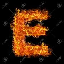 Image result for alphabet e images with background