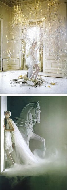 All Things Lovely: || Tim Walker ||